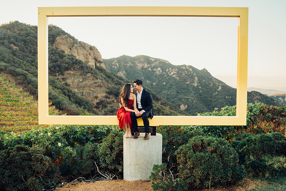 malibu wedding photogrpaher