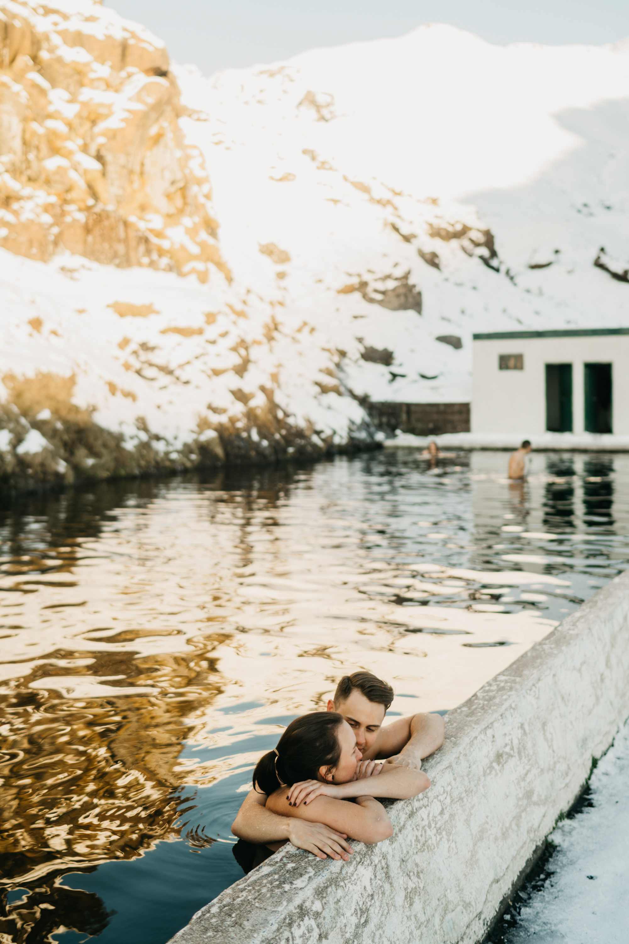 iceland couples photos
