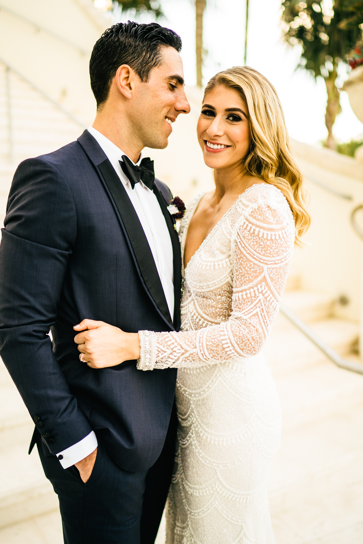 elegant wedding photography