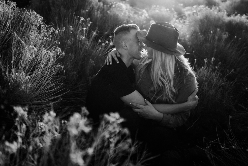 california intimate wedding photographer