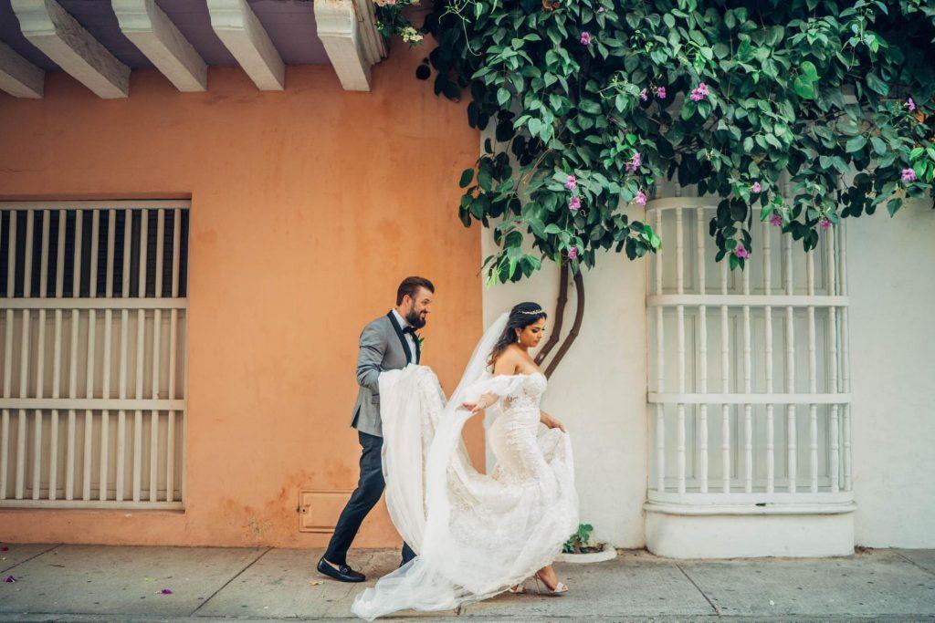wedding photographer cartagena