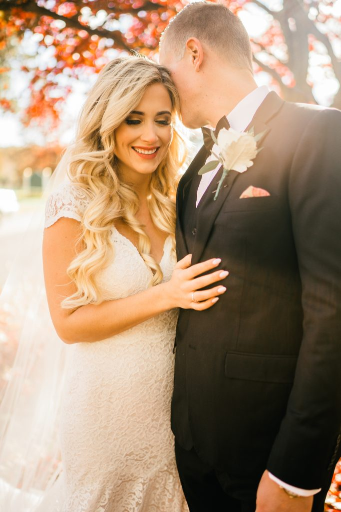Elopement packages in cape cod